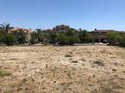 Chatsworth Residential Lots & Land For Sale: 22451 S Summit Ridge Circle