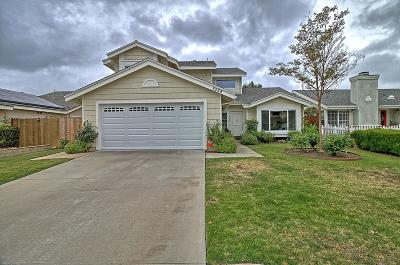 Camarillo Single Family Home For Sale: 5228 Hillridge Drive
