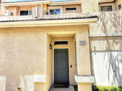 Ventura Condo/Townhouse For Sale: 2357 North Ventura Avenue