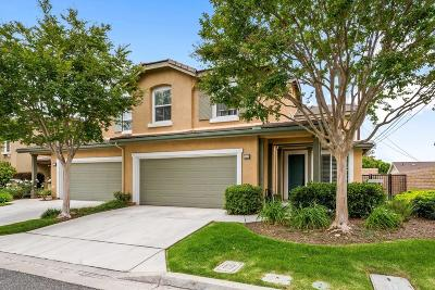 Moorpark Condo/Townhouse For Sale: 13225 Torridon Court