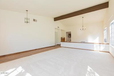 Moorpark Single Family Home For Sale: 11531 Willowood Court