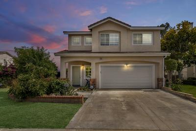 Simi Valley Single Family Home For Sale: 2703 Titania Place