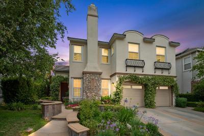 Oak Park Single Family Home For Sale: 6048 Mandeville Place