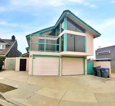 Oxnard Single Family Home For Sale: 2115 Greencastle Way