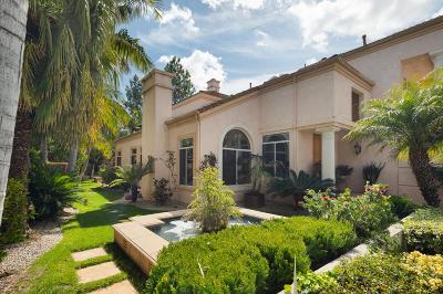 Moorpark Single Family Home Active Under Contract: 11216 Broadview Drive