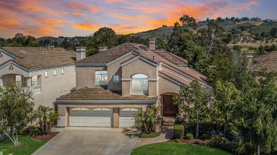 Moorpark Single Family Home For Sale: 4178 Laurelview Drive