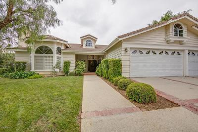 Oak Park Single Family Home Active Under Contract: 1409 Lafitte Drive