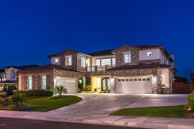 Moorpark Single Family Home Active Under Contract: 12288 Palmer Drive