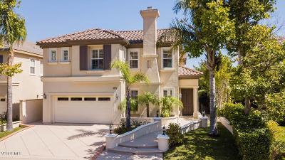 Oak Park Single Family Home For Sale: 6072 Caledonia Court