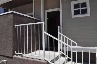 Canoga Park Condo/Townhouse For Sale: 8624 De Soto Avenue #127