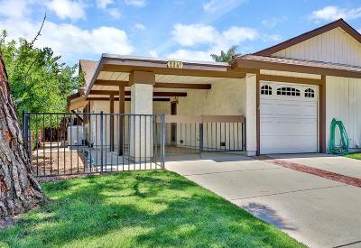 Simi Valley Single Family Home Active Under Contract: 2041 Covington Avenue