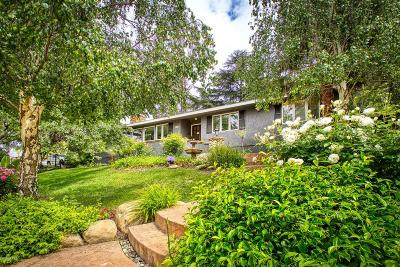 Thousand Oaks Single Family Home For Sale: 524 Rancho Road