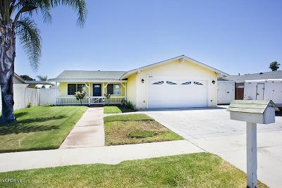 Moorpark Single Family Home For Sale: 6510 North Amherst Street