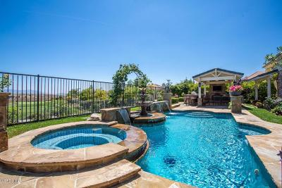 Moorpark Single Family Home For Sale: 12178 Nelson Road