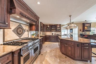 Moorpark Single Family Home For Sale: 4155 Sandy Hollow Court