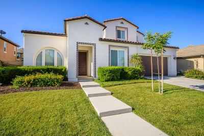 Moorpark Single Family Home For Sale: 13211 Bent Grass Place