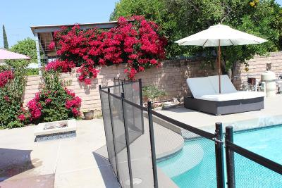 Simi Valley Single Family Home Active Under Contract: 2418 Royal Avenue