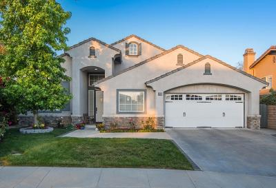 Thousand Oaks Single Family Home For Sale: 3328 Olivegrove Place