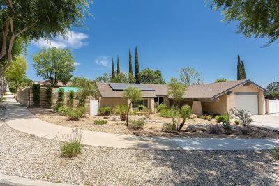 Simi Valley Single Family Home For Sale: 1990 Stoneman Street