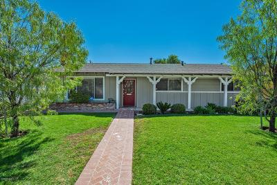 West Hills Single Family Home For Sale: 7918 Fallbrook Avenue