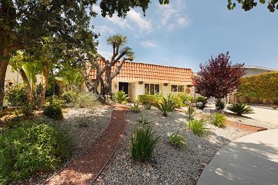 Granada Hills Single Family Home For Sale: 13221 Whistler Lane