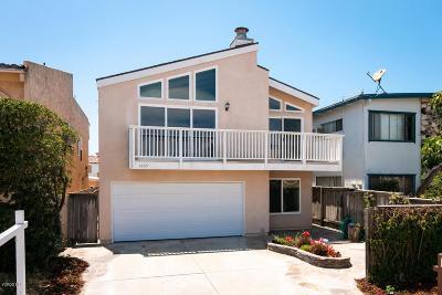 Oxnard Single Family Home For Sale: 4169 Sunset Lane