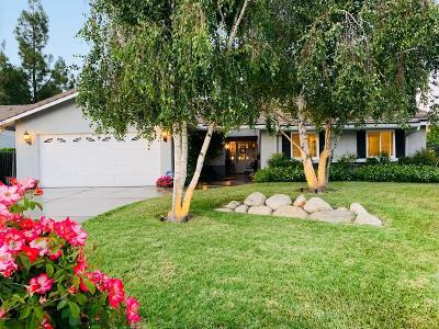 Oak Park Single Family Home For Sale: 6082 Larkellen Court