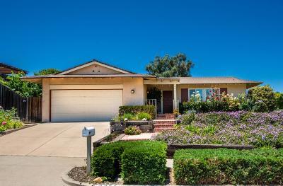 Thousand Oaks Single Family Home For Sale: 4457 Zocalo Circle