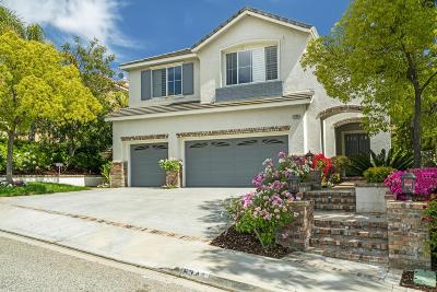 Oak Park Single Family Home For Sale: 6346 Deerbrook Road