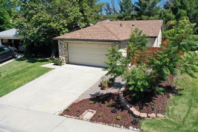 Moorpark Single Family Home For Sale: 14799 Marquette Street
