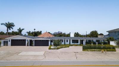Oxnard Single Family Home For Sale: 1105 Walnut Drive