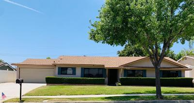 Simi Valley Single Family Home For Sale: 3043 Austin Avenue