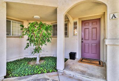 Simi Valley Condo/Townhouse For Sale: 1007 Waltham Road #A