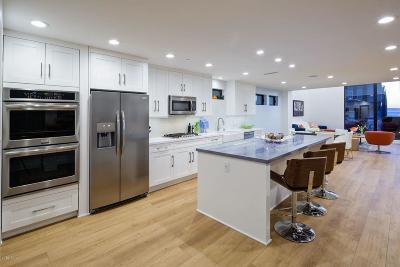 Oxnard Single Family Home For Sale: 3920 Ocean Drive