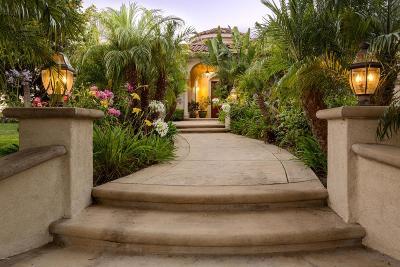 Thousand Oaks Single Family Home For Sale: 3287 Woodley Avenue