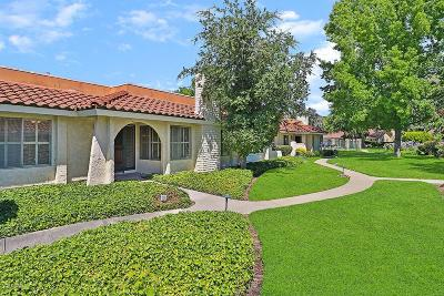 Westlake Village Condo/Townhouse For Sale: 2121 Crespi Lane