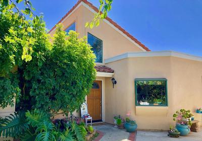 Oxnard Single Family Home For Sale: 2941 Fanshell Walk