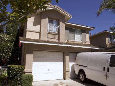 Oxnard Single Family Home For Sale: 2032 Avila Place