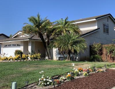 Moorpark Single Family Home For Sale: 4338 Cloverdale Street