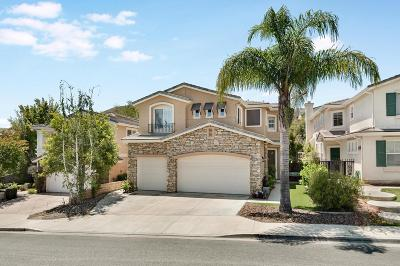 Thousand Oaks Single Family Home For Sale: 2923 Arbella Lane