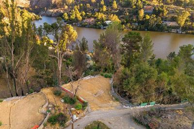 Agoura Hills Residential Lots & Land For Sale: 2229 Pinecrest Road