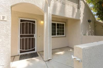 Simi Valley Condo/Townhouse For Sale: 1195 Fitzgerald Road #F