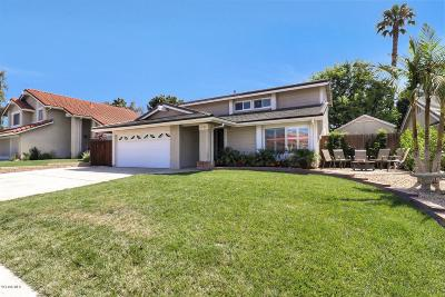 Moorpark Single Family Home For Sale: 4342 North Ashtree Street