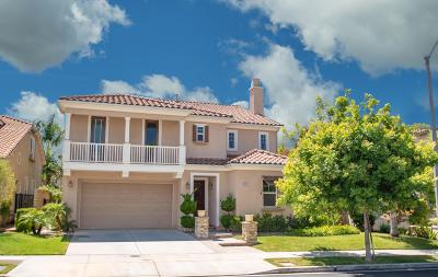 Moorpark Single Family Home For Sale: 6579 Fishers Court