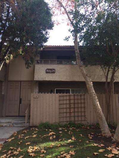 Westlake Village Condo/Townhouse Active Under Contract: 31567 Lindero Canyon Road #3
