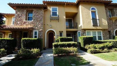 Valencia Condo/Townhouse For Sale: 28546 Herrera Street