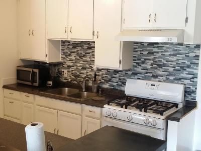 Ventura County Condo/Townhouse For Sale: 269 West Channel Islands Boulevard