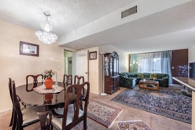 Tarzana Condo/Townhouse For Sale: 18307 Burbank Boulevard #240