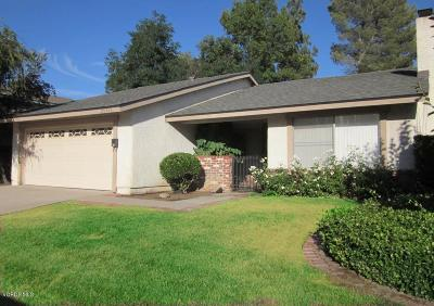 Agoura Hills Single Family Home Active Under Contract: 29311 Tree Hollow Glen