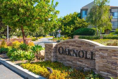 Ventura County Condo/Townhouse Active Under Contract: 200 Oakleaf Drive #206